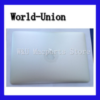 "3pcs/lot Free shipping Brand New FOR Macbook PRO 15.4"" Retina A1398 MC975 MC976 Display / LCD Back Cover 2012 Year!"