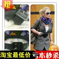 Brief belt fashion exquisite all-match belt women's belt women's strap