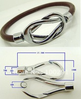 Free ship!!! copper Bayonet Clasps for Leather Cord cable loop