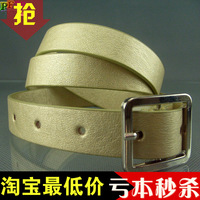 Yd387 brief fashion all-match thin belt strap hot-selling women's strap