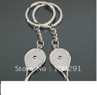 2014 popular products8% SALE  PING TRENDY AND POPULAR  KEY CHAIN HOT ON SALE (50PCS/SET