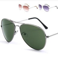2013 Hot Sale Free shipping Wholesale TOP GUN MIRROR AVIATOR MIRRORED SUNGLASSES SHADES 22 Colors