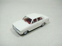 Wiking 7 opel kadett b opel car model full plastic box in bulk