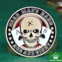 Metal - poker  type-18