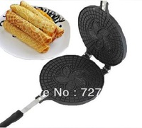 Egg Roll Mode Crispy Machine Omelet Mold Waffles for the Baking Pan Cake Bakeware Tools