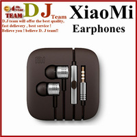 Top Quality xiaomi Piston Earphones Headphones Headset with Remote & Mic For xiaomi MI2 MI2S MI2A Mi1S Mi1 Mi3 Phones