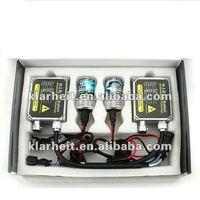 Super Bright Auto Hid Xenon Kit 35W 12V DC 6000K H1/H3/H4/H7/H8/H9/H10/H11/H13/9004/9005/9006/9007/9008/880/881