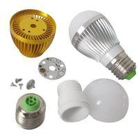 3w led light fixtures EXW price $0.6 USD/PCS 100PCS/lot