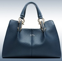 2013 new genuine leather women's handbag fashion womenhandbags
