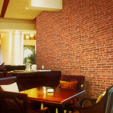 Online Buy Wholesale brick pattern wallpaper from China brick