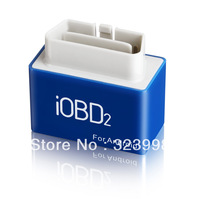 Super iOBD2 for VW Diagnostic Tool Support Android Work On Android with wireless connection