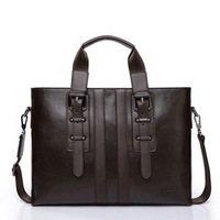 Free Shipping New Arrival Sewing Thread Series Cowhide Fashion Dual-use Handbag  Fashion Business Casual Genuine Leather bag