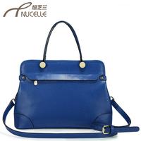 Women's bags 2013 series cowhide cross dual-use package