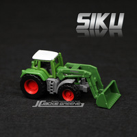 Free shipping Boxed siku deventer tractor loaders alloy car model toy car