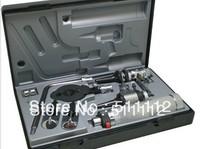 2013 Top quantity professional CE FDA Ent diagnostic set , led otoscope, ear otoscope  free shipping