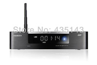 HiMedia HD910B Internet Browser Media Player Realtek RTD1186DD 3D OpenGL and 3D Video Playback