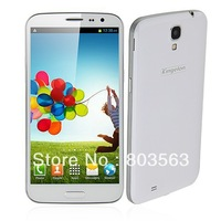 SG POST FREE SHIPPING 2GB/32GB 3800mah battery Star Kingelon K1 Smartphone Android 4.2 MTK6589T 1.5GHz  6.0 Inch HD Screen-white