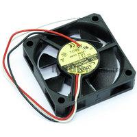 ADDA AD0605HB-D73GL 5V 0.37A server cooling fan 6015 60x60x15mm 6cm