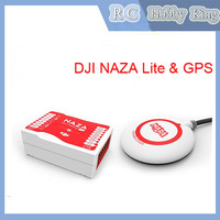 DJI NAZA parts Lite Flight Stabilization Controller&GPS Compass Upgrade Module Multi-Copter free shipping 2013 hot selling