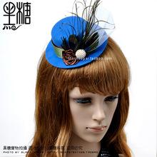 popular gothic hair accessories