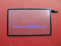 Mp5 touch screen blue t13 touch screen 5 long 113.5 70mm h149