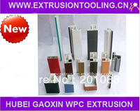 2013Hubei China hot sale wpc moulding making for coextrusion