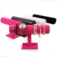 banner Quality bracelet holder single tier bracelet holder necklace holder rack flower headband pop up display