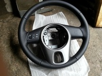 Original High quality Audio and channel control Steering wheel For 2009-2012 KIA Cerato/Forte