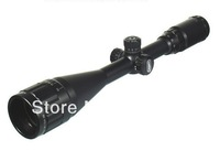 Leapers 4-16x50 Scope Rifle Scope AO Mil-Dot Illuminated Red/Green Zero Lock/Reset Free Shipping