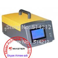 Automotive exhaust gas analyzer  MST406EN 406EN Emission Tester