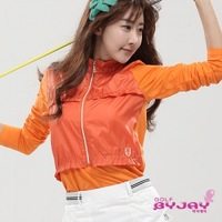 Women's long-sleeve T-shirt golf ball clothes Women