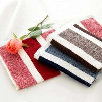 "Free Shipping Hot Sale 55""x27""(140x70cm) Towel 100% Cotton Bath Towel Super Soft Towel 3 Colors 360g In Stock JY-7057B"