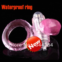 waterproof thumper vibe cock ring,Rabbit Love rings,clit stimulator Penis Rings, Sex Products, Adult sexToy for man