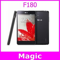 F180 Original LG F180L  optimus G E975 Unlocked Mobile Phone! 13MP camera 4g smartphone free shipping