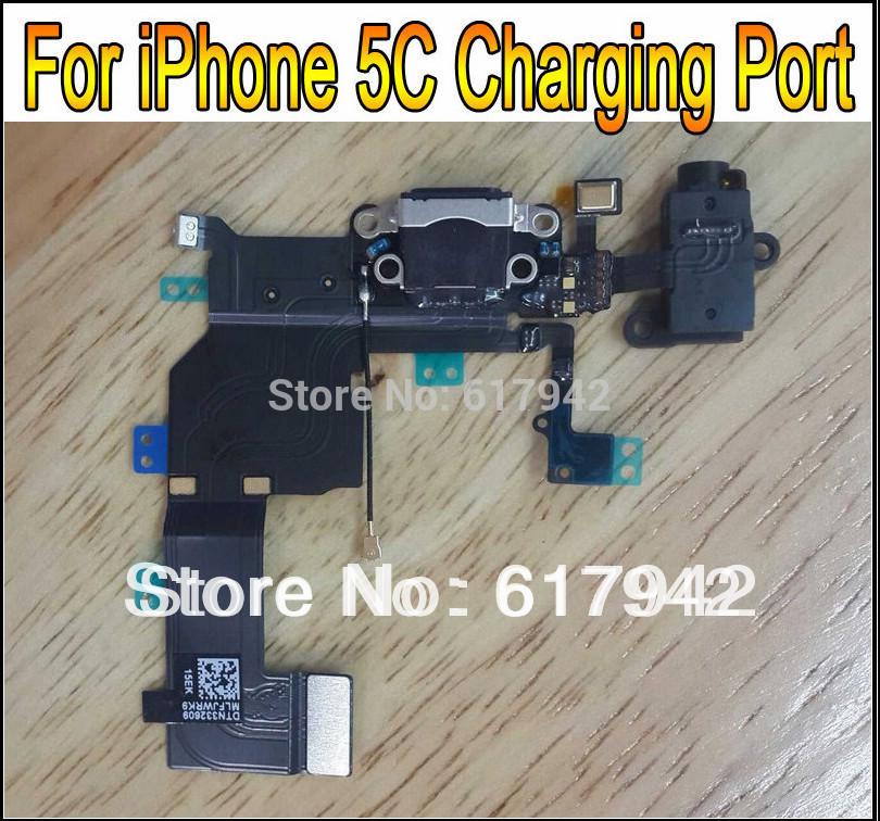 Гибкий кабель для мобильных телефонов No iPhone 5C Flex Flex iPhone 5C for iphone 5c for iphone sceen iphone 5c for iphone 5c