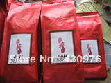 S S cafe black coffee 227g Bag smooth caramel Free shiping Russian customer