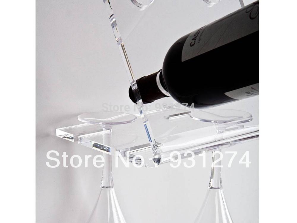 Wine Glass Shelves Wall Mount Wine Shelf Wall Mounted