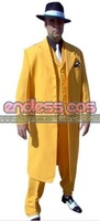 Dick Tracy cosplay costumes anime Halloween   Christmas gift free shipping