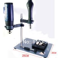 free shipping NT F204 Mobile Phone Repair Platform/ hot air gun repair platform/BGA rework station,solder tool