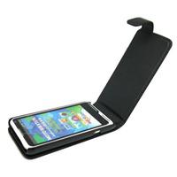 Leather Case Pouch + Screen Film For Verizon Motorola Droid Razr M XT907 a