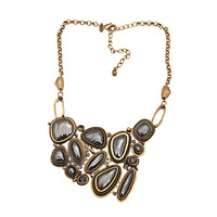 [Mix 15USD] _  fashion accessories fashion necklace ab