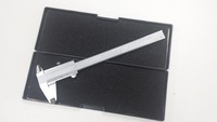 High precision Free shipping 0~7in  Vernier Caliper with Dial   China best