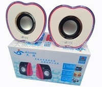 Best Semi-cirle s-690 usb mini speaker mini speaker computer speaker