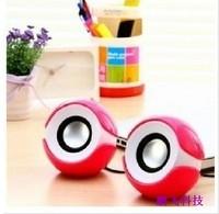 Best Circle audio small computer sound laptop speaker subwoofer small speaker mini audio