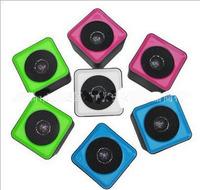 Best V-101 mini stereo 2.0 usb mini speaker portable computer notebook mp3 small speaker