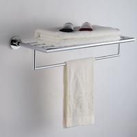 concealed copper bathroom towel rack towel shelf