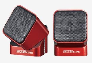 Good S50 usb mini speaker 2.0 mini speaker rotating mini speaker original(China (Mainland))