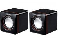 Best - lenrue s09 s10 notebook mini speaker audio usb mini speaker