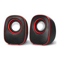 Best S60l small on the box encoding 2.0 audio portable notebook audio computer mini speaker