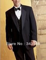 Top sell/Free shipping/Custom made cheap top Sale new style blue wedding groom wear Tuxedo/bridegroom,groomsmen dress/Men's Suit